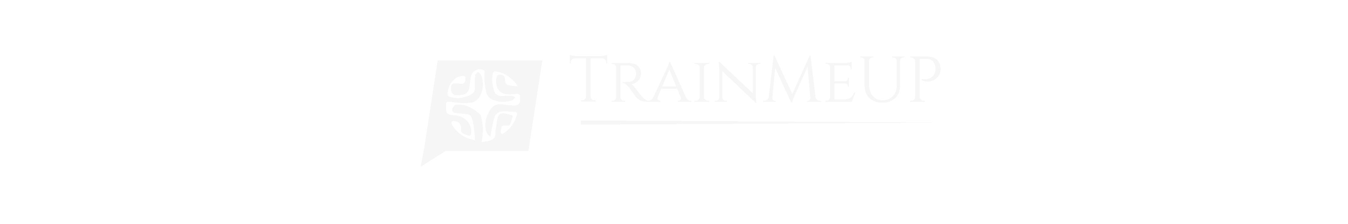 TrainMeUP